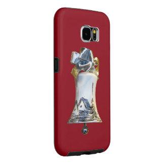 Fantastischer Kasten Samsungs-Galaxie-S6 im