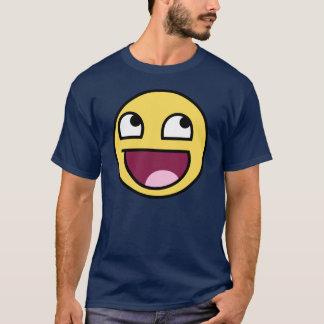 fantastischer smiley T-Shirt