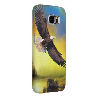 Fantastischer Telefon-Kasten Samsungs-Galaxie-S6