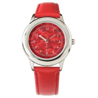 Fantastisches rote Armee-NO1 Uhr