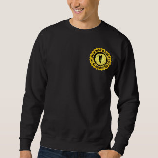 Fantastisches Ski-Siegel Sweatshirt