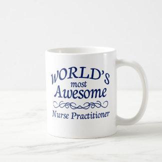 Fantastischster die Krankenschwester-Praktiker der Kaffeetasse