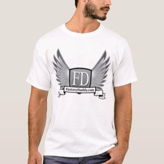 FantasyDaddy.com-Gemisch-Wecker-T - Shirt