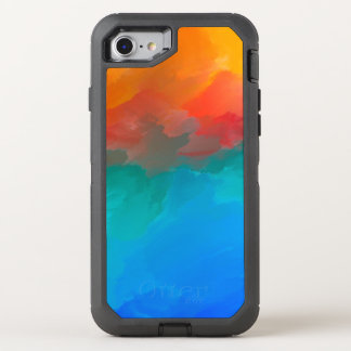 Farbe OtterBox Defender iPhone 8/7 Hülle
