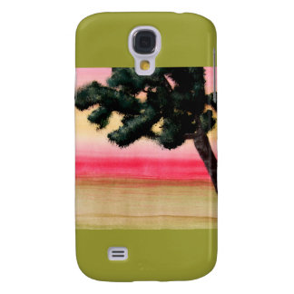 Farben des Lebens Galaxy S4 Hülle