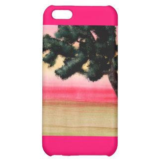 Farben des Lebens iPhone 5C Hülle