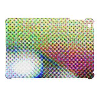 Farbspritzen iPad Mini Schale