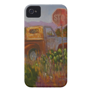 Fast Zuhause iPhone 4 Case-Mate Hülle