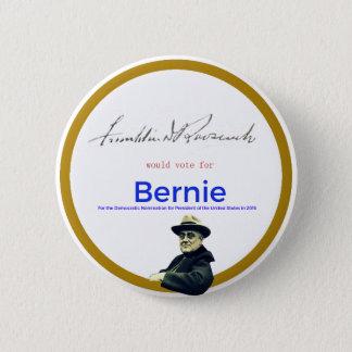 FDR für Bernie-Sandpapierschleifmaschinen Runder Button 5,7 Cm