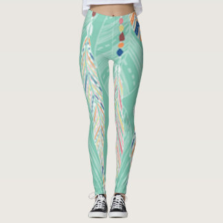 Feder Leggings