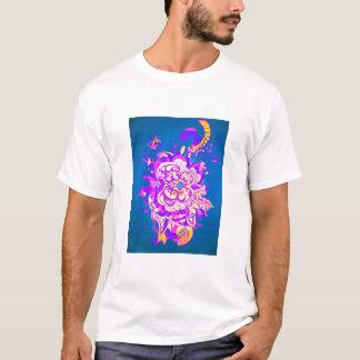 Federn T-Shirt