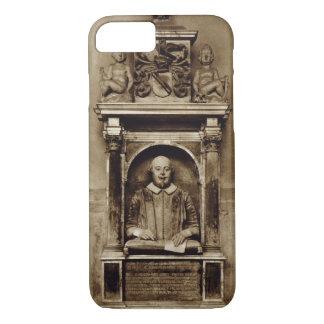 Fehlschlag von William Shakespeare (1564-1616) und iPhone 8/7 Hülle