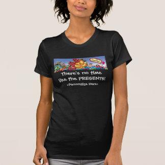 Feiertag Garfields Logobox stellt den T - Shirt
