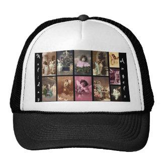 Feiertags-Engels-Hut kundengerecht Baseballcap