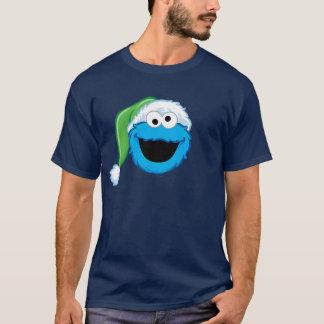 Feiertags-Plätzchen-Monster T-Shirt