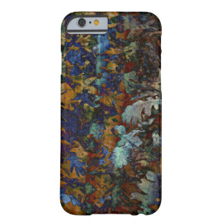 Feine Kunst verlässt IPhone/IPad Fall Barely There iPhone 6 Hülle
