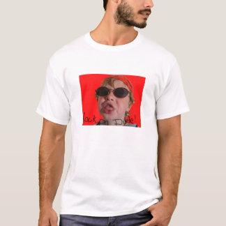 Felsen auf Typ! T-Shirt