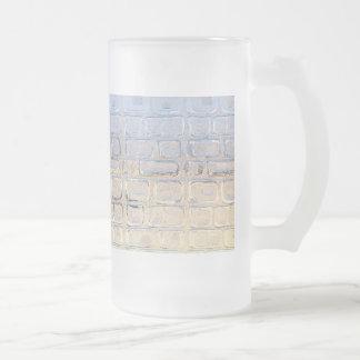 Fenster Mattglas Bierglas