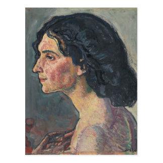Ferdinand Hodler- Giulia Leonardi Postkarte - ferdinand_hodler_giulia_leonardi_postkarte-r06a0c32324454c9b988f099ce0a88af9_vgbaq_8byvr_324