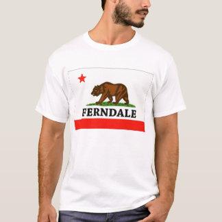 Ferndale, Kalifornien -- T - Shirt
