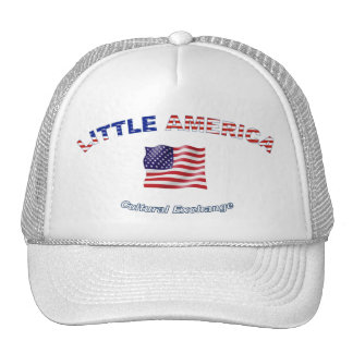 Fernlastfahrer-Hut Cap