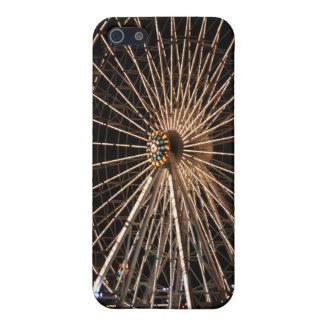Ferris Geschäftemacher Fone iPhone 5 Cover