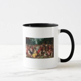 Fest der Götter Tasse
