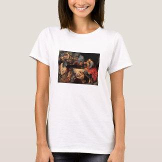 Fest von Simon u. von Maria Magdalena an Jesuss T-Shirt
