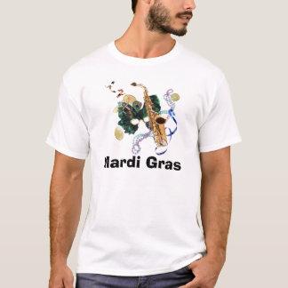 Festlicher Karneval T-Shirt