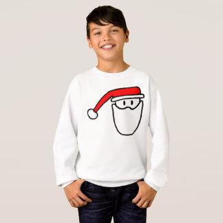 Festliches Pullover-Sweatshirt Jungen-Sankt Sweatshirt