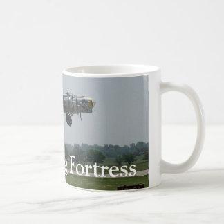 Festung des Fliegen-B-17 Kaffeetasse