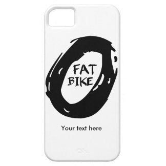Fettes Fahrrad Etui Fürs iPhone 5