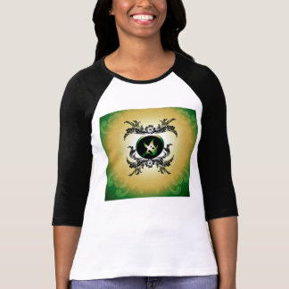 Feuerfeste Rune T-Shirt