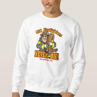 Feuerwehrmänner Sweatshirt