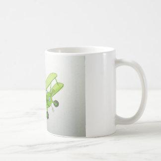 Fflying Giraffe Kaffeetasse