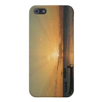 Fidschi-Diamant-Himmel iPhone Fall Etui Fürs iPhone 5