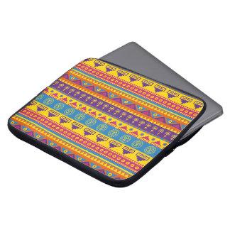 Fiestafall Laptop Sleeve