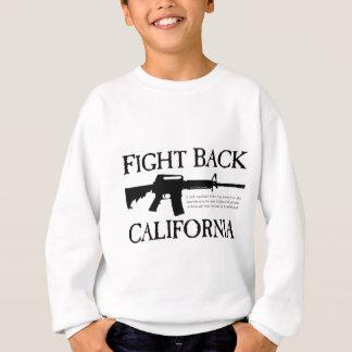 Fight-Back-CALIFORNIA.png Sweatshirt