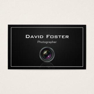 Film Fernsehphotograph-Kameramann Visitenkarten