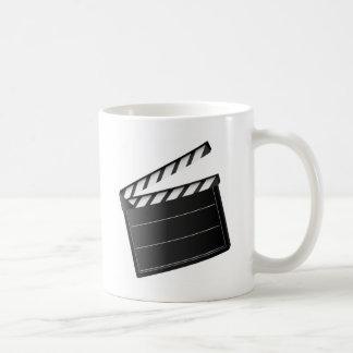 Film-Scharnierventil Tasse