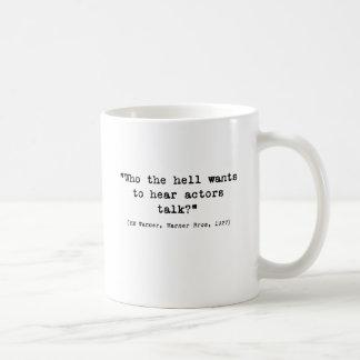 Filme Kaffeetasse