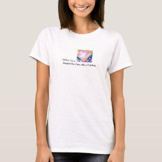 Finden Sie die Heilung für KinderT - Shirt durch
