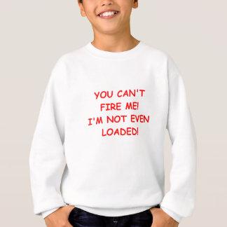 FIRE.png Sweatshirt