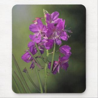 Fireweed Mousepad