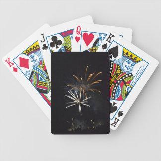 fireworks.JPG Bicycle Spielkarten