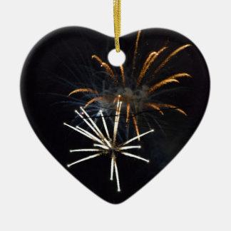 fireworks.JPG Keramik Ornament