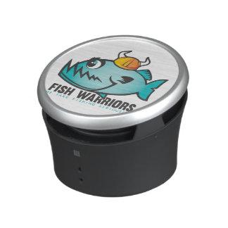 Fisch-Krieger Bumpster Lautsprecher