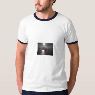 Fischerei in der hohen See T-Shirt