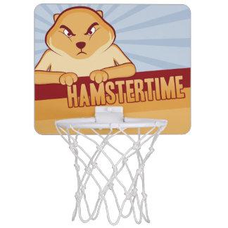 Fisty Basketball Mini Basketball Ringe