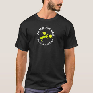 Fitness 2.png T-Shirt